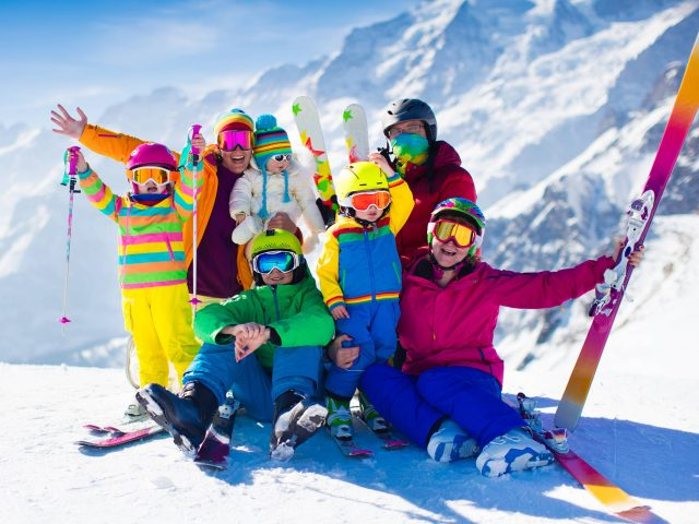 Eure Skischule AKTIV
