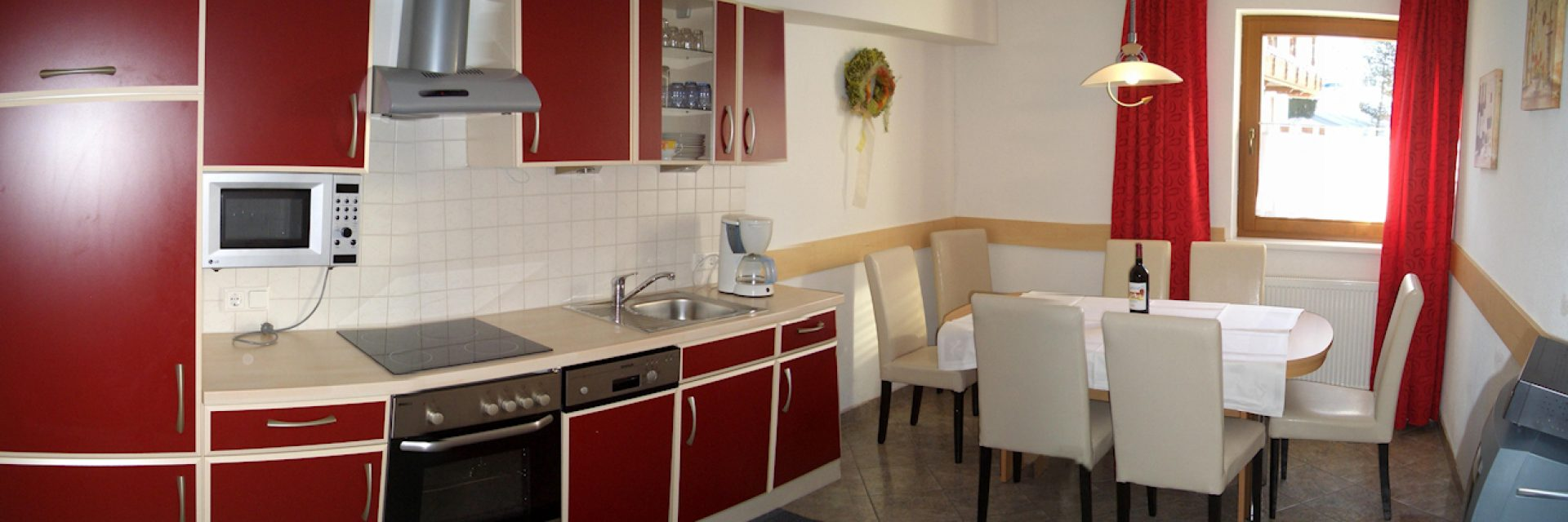 Appartement Hirner